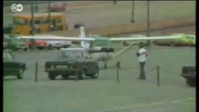 Photo of 26 anni fa Mathias Rust atterrava nella Piazza Rossa
