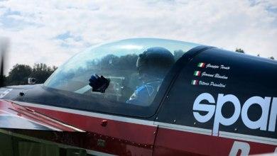Photo of Volo acrobatico in Italia: intervista a Vittorio Primultini