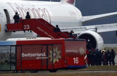 Ethiopian Airlines ET 702