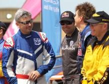 Red Bull Air Race Previews - Abu Dhabi