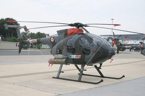Breda Nardi NH-500E2