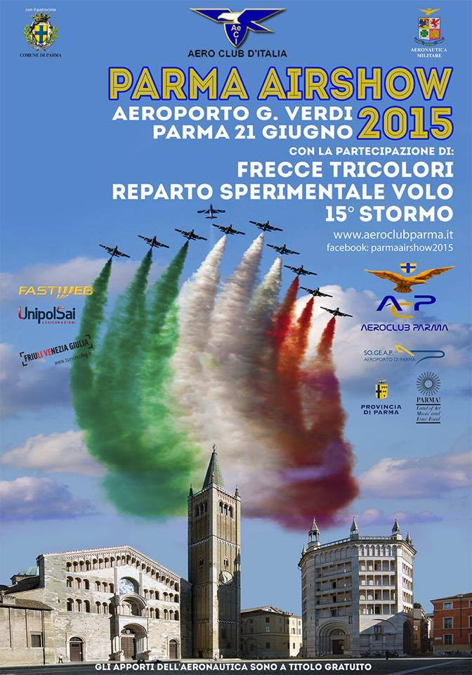 parma air show 2015-2