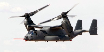 V-22-Osprey