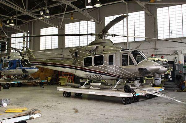 elicottero nypd n23fh 2