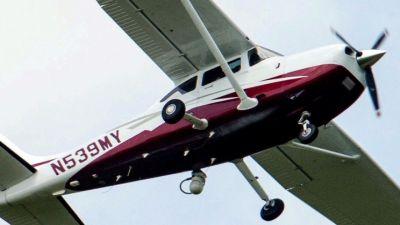 fbi-plane-n539my