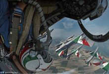 Photo of Frecce Tricolori 2018: Calendario Esibizioni e Air Show