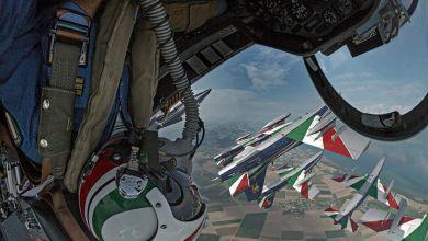 Photo of Frecce Tricolori 2018: Calendario Esibizioni e Air Show