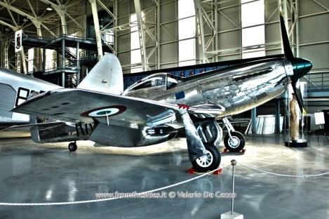 P-51D Mustang MM4323 - RR-11 (2)
