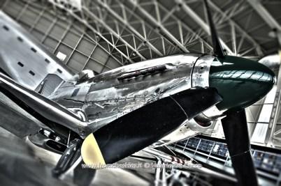P-51D Mustang MM4323 - RR-11 (3)