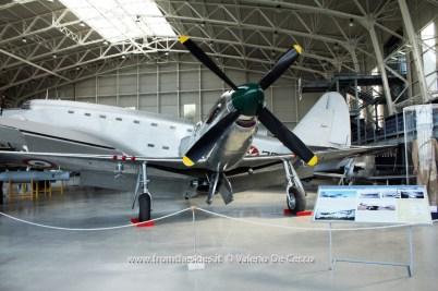 P-51D Mustang MM4323 - RR-11 (4)