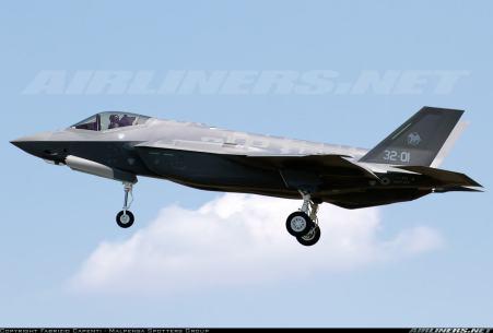 F-35A Aeronautica Militare (2)