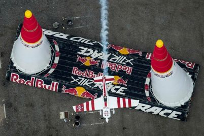 Red Bull Air Race 2015 - Las Vegas (7)