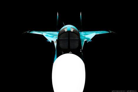 Sukhoi Su-34 Fullback (11)