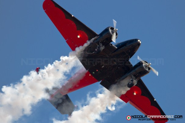 Capital Air Show 2015 - Matt Younkin