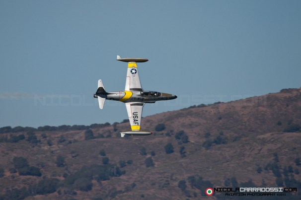 Fleet Week 2015 - Ace Maker T-33