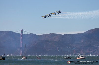Fleet Week 2015 - Blue Angels 4