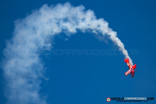 Fleet Week 2015 - Lucas Oil Airshow