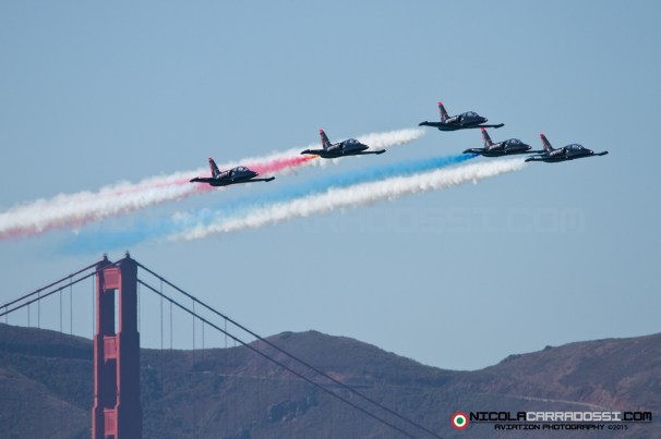 Fleet Week 2015 - Patriots Jet Team 2
