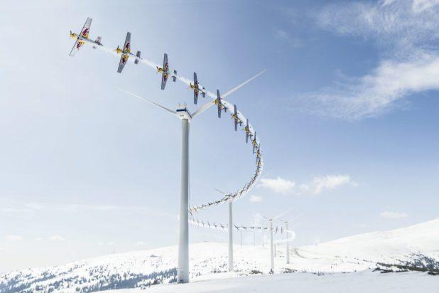 Rd Bull - Hannes Arch - Slalom Wind Turbine (1)
