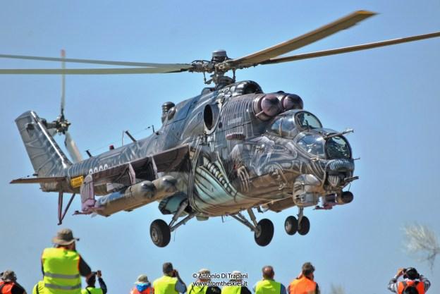 NATO Tiger Meet 2016 - Zaragoza (27)