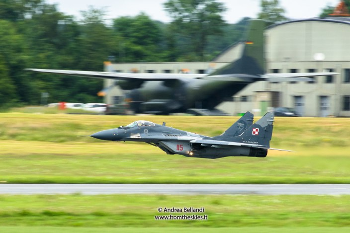 Belgian Air Force Days 2016 (13)