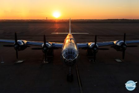Boeing B-29 Superfortess Doc (2)