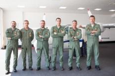 Tecnam P2006A - Aeronautica Militare (13)