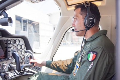 Tecnam P2006A - Aeronautica Militare (17)