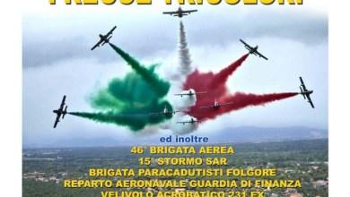 Photo of Pisa Air Show 2016 – Informazioni e Programma