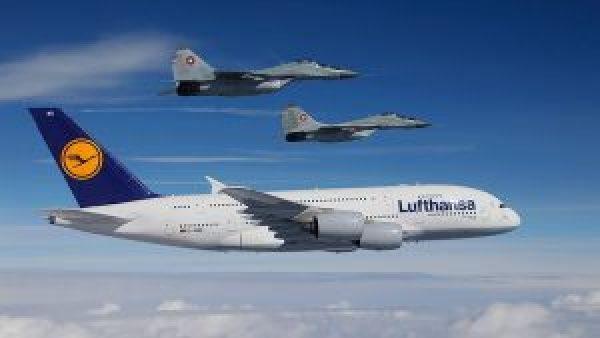 bulgarian-air-froce-mig-29-lufthansa-a380
