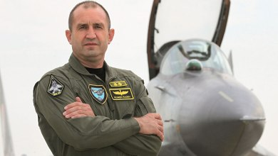 Photo of Radev, ex pilota di MiG-29, vince le presidenziali in Bulgaria