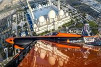Nicolas Ivanoff - Abu Dhabi - Red Bull Air Race 2017