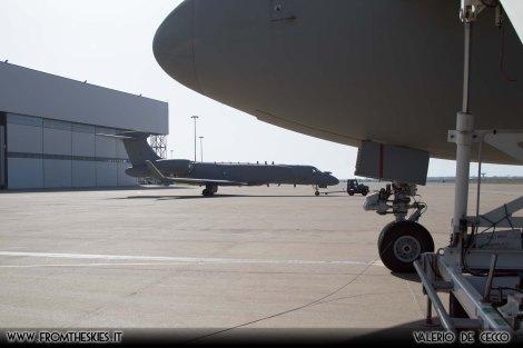 Gulfstream G550 CAEW - Aeronautica Militare (6)