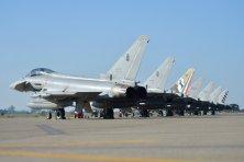 Northern Ice - Eurofighter Typhoon - Aeronautica Militare (3)