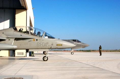 T-346 - Aeronautica Militare