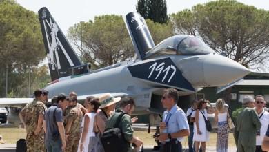"""Photo of """"A la Chasse!"""" Il Centenario dei Gruppi Caccia dell'Aeronautica Militare"""
