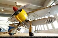 FIAT CR.42 - Museo Storico Aeronautica Militare (2)