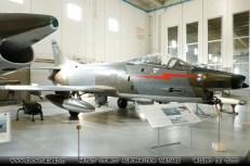 FIAT G91Y - Museo Storico Aeronautica Militare (5)