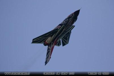 Grosseto Air Show 2017 - Tornado Special Color