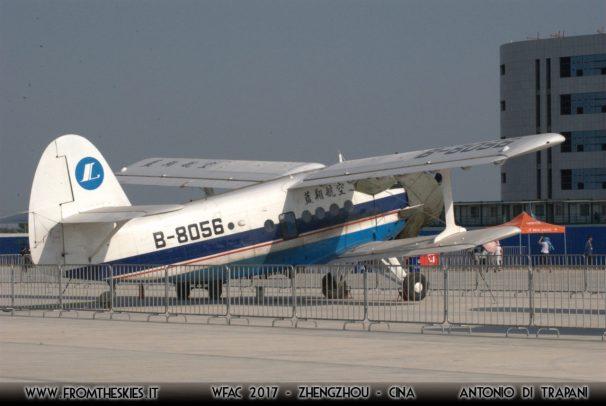 Shijiazhuang Y-5B