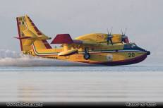 canadair cl-415 scoop3