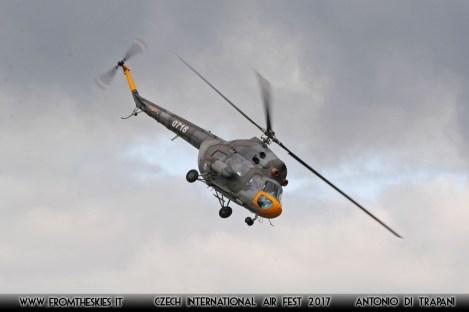 CIAF 2017 - Mil MI-2