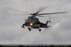 CIAF 2017 - Mil Mi-24 Hind