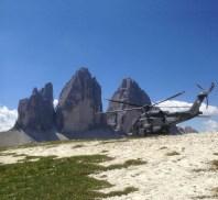 Grifone 17 - Aeronautica Militare - elicottero AM_3