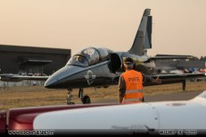 Breitling Jet Team - Avignon Air Show 2017 (2)