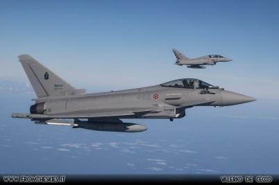 Eurofighter Typhoon - Aeronautica Militare (2)