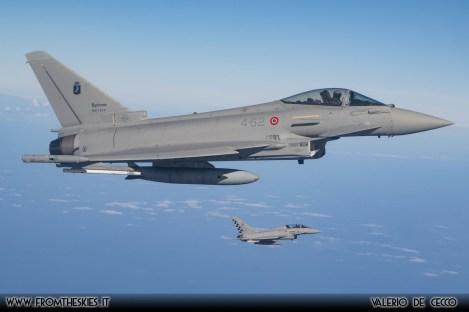 Eurofighter Typhoon - Aeronautica Militare (3)