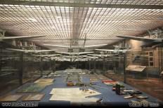 Museo Storico Aeronautica Militare - Trasvolate