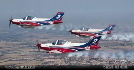 Pioneer Team - Avignon Air Show 2017 (22)