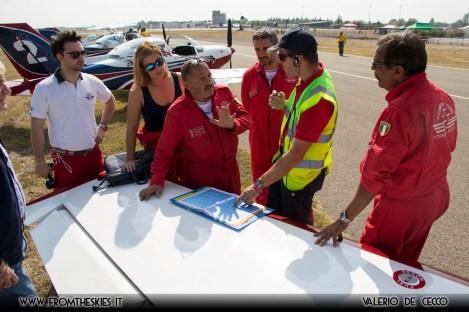 Pioneer Team - Avignon Air Show 2017 (5)